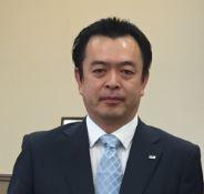 山﨑桂広会長