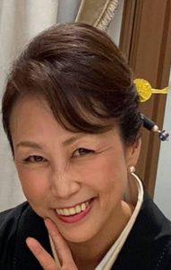 春日部 石川圭子会長